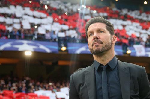 """Atletico Madrid: """"Bức màn sắt"""" số 1 châu Âu - 1"""