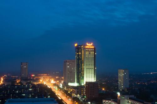 Vui trọn mùa hè với ưu đãi lên đến 70% tại khách sạn Mường Thanh - 1