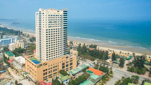 Vui trọn mùa hè với ưu đãi lên đến 70% tại khách sạn Mường Thanh - 2