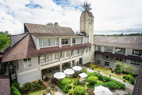 Vui trọn mùa hè với ưu đãi lên đến 70% tại khách sạn Mường Thanh - 3