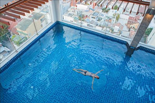 Vui trọn mùa hè với ưu đãi lên đến 70% tại khách sạn Mường Thanh - 4