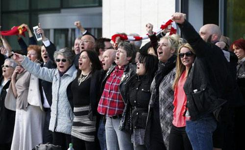 Villarreal - Liverpool: Bình minh của công lý - 4
