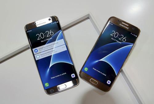 Top Smartphone hạ giá mạnh bán chạy tháng 4 - 4