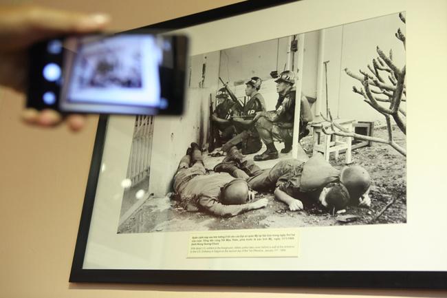 Cận cảnh 400 hiện vật lưu giữ ký ức chiến tranh ở HN - 9