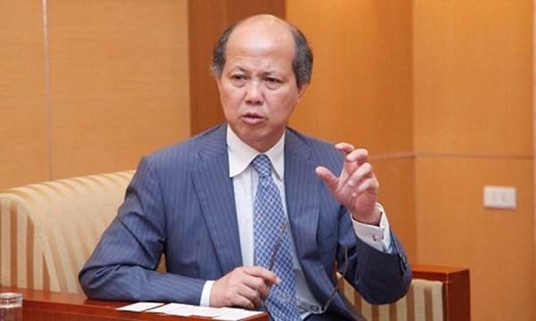 Ông Nguyễn Trần Nam: Tôi rất chán khi vào một số chung cư - 1