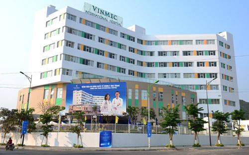 Khai trương bệnh viện Đa khoa quốc tế Vinmec Nha Trang - 2