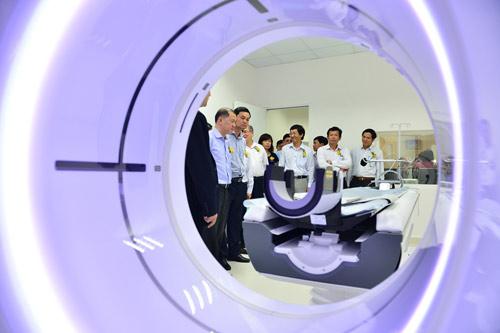 Khai trương bệnh viện Đa khoa quốc tế Vinmec Nha Trang - 5