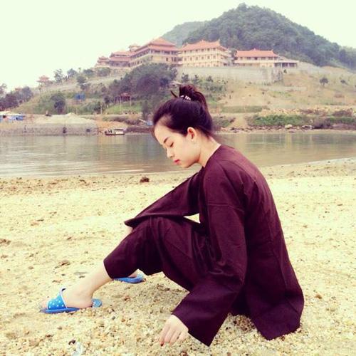 Facebook sao 28.4: Phương Mai được giải oan vụ áo nude - 5