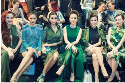 Facebook sao 28.4: Phương Mai được giải oan vụ áo nude - 8