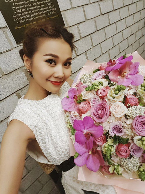 Facebook sao 28.4: Phương Mai được giải oan vụ áo nude - 14