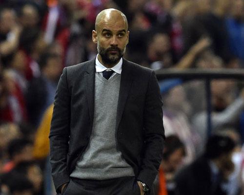 Bayern: Nốt trầm của bộ óc vĩ đại Pep Guardiola - 1