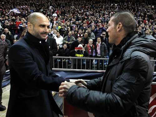Bayern: Nốt trầm của bộ óc vĩ đại Pep Guardiola - 2