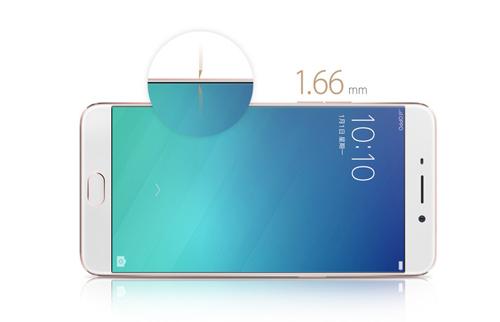 Đánh giá Oppo F1 Plus: Smartphone đáng giá trong tầm tiền - 2
