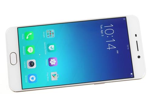 Đánh giá Oppo F1 Plus: Smartphone đáng giá trong tầm tiền - 4