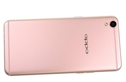 Đánh giá Oppo F1 Plus: Smartphone đáng giá trong tầm tiền - 5