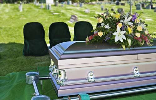 Vợ ra tay trị chồng keo kiệt cho đến tận lúc chết - 2