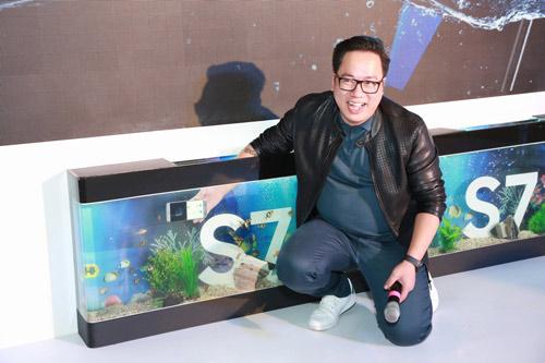 Thưởng ngoạn thời trang, khám phá công nghệ tại Galaxy Studio - 8