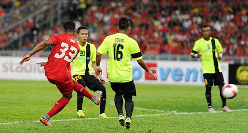 Tường thuật trực tiếp U23 Việt Nam – U23 Nhật Bản - 1