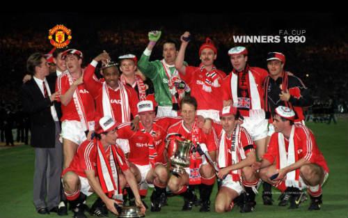 MU vớt vát ở FA Cup: Van Gaal giống Sir Alex đến lạ - 4