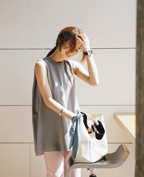 Áo phông: Muốn mặc đẹp cũng cần hiểu biết - 2
