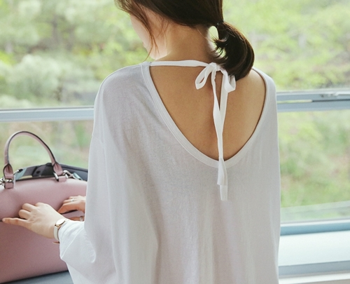 Áo phông: Muốn mặc đẹp cũng cần hiểu biết - 4