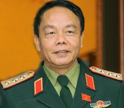 Thủ tướng ký các quyết định về nhân sự Bộ Quốc phòng - 2