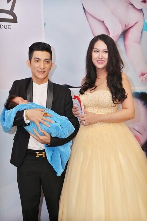 Phi Thanh Vân bác bỏ tin mang thai sau sinh 3 tháng - 2
