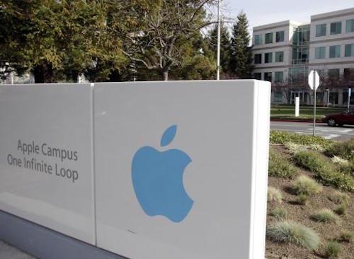 Nhân viên Apple chết bất thường tại trụ sở công ty - 1