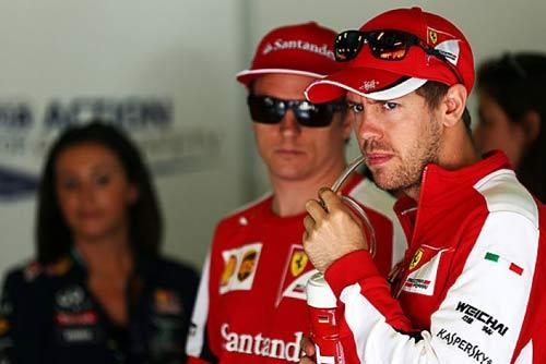 F1, Russian GP: Gió thổi chiều nào - 2