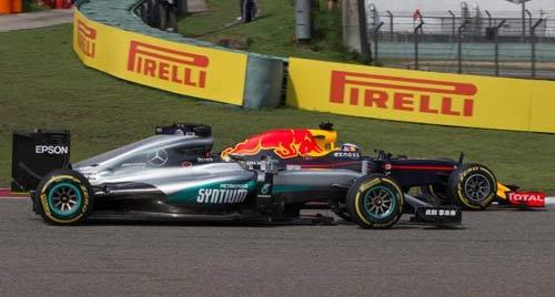 F1, Russian GP: Gió thổi chiều nào - 3