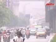 Video An ninh - Bác tin thủy ngân lơ lửng trong không khí ở Hà Nội
