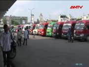 Video An ninh - Bản tin an toàn giao thông ngày 28.4.2016