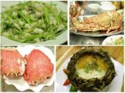 Ẩm thực - 5 đặc sản hấp dẫn nhất định phải thử khi đến Lý Sơn