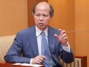Tài chính - Bất động sản - Ông Nguyễn Trần Nam: Tôi rất chán khi vào một số chung cư