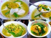 Ẩm thực - Thưởng thức đặc sản Capuchia giữa Sài Gòn