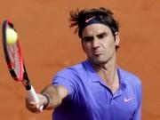 Thể thao - Tin thể thao HOT 28/4: Federer chắc chắn chơi ở Madrid