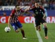 "Chấm điểm Atletico - Bayern: Sao trẻ ""át"" Torres (Infographic)"