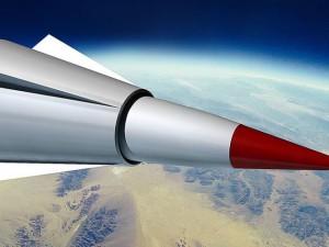 TQ thử thành công tên lửa vượt mọi hệ thống phòng thủ