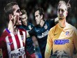 """Atletico Madrid: """"Bức màn sắt"""" số 1 châu Âu"""
