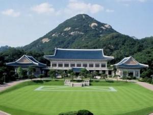 Triều Tiên xây nhà giống hệt Phủ tổng thống HQ để bắn phá