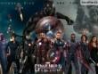 Lịch chiếu phim rạp tại TP.HCM từ 29/4-5/5: Captain America 3: Nội chiến Siêu Anh Hùng