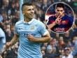 Ghi bàn như máy, Suarez vẫn bị chê thua kém Aguero