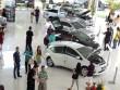 Thị trường ô tô Maylaysia, Indonesia và Thái Lan cùng tụt dốc
