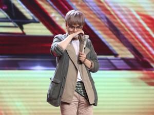 Xôn xao tin thí sinh X-Factor tự tử