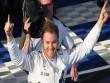 F1, Russian GP: Gió thổi chiều nào