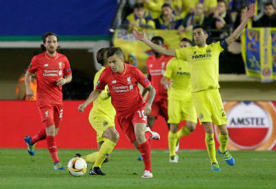 Chi tiết Villarreal - Liverpool: Vỡ òa El Madrigal (KT) - 4