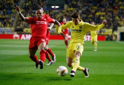 Chi tiết Villarreal - Liverpool: Vỡ òa El Madrigal (KT) - 5