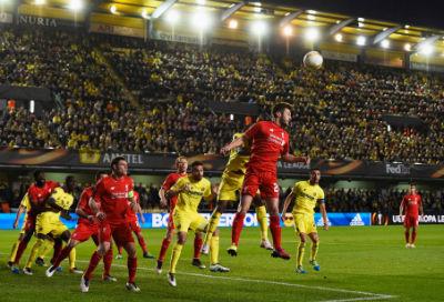 Chi tiết Villarreal - Liverpool: Vỡ òa El Madrigal (KT) - 6