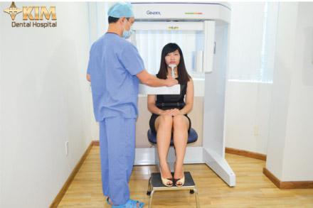 Cơ hội điều trị nha khoa miễn phí tại BV Răng Hàm Mặt Sài Gòn - 2