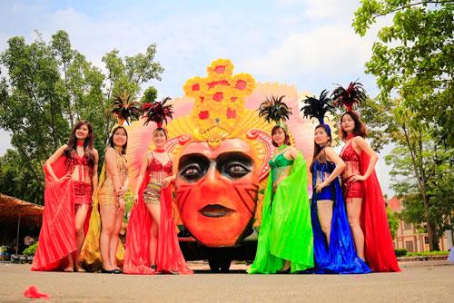 Latino Festival sẵn sàng nổ tung dịp lễ 30/4 - 2
